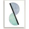 Gallery Direct Slant Canvas Print