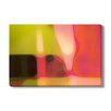 Gallery Direct 'Black Current' by Christine Wilkinson Painting Print on Wrapped Canvas