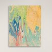 Gallery Direct Series by Leslie Saris Graphic Art on Canvas