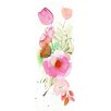 Mai Autumn Flower Band by Christine Lindstrom Painting Print