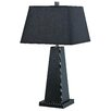 """Lite Source Blakeney 28.5"""" H Table Lamp with Empire Shade"""