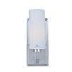 Lite Source Scarlett 1 Light Wall Lamp