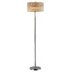 "Lite Source Relaxar 60.5"" Floor Lamp"