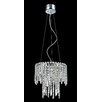 Lite Source Helanie 6 Light Chandelier
