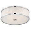 Lite Source Gianetta 4 Light Flush Mount