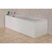 Croydex Unfold 'N' Fit Bath End Panel