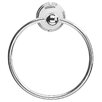 Croydex Westminster Wall Mounted Towel Ring