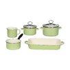 Karl Kruger Juist Cookware Set