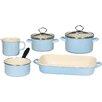 Karl Kruger Sylt Cookware Set