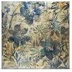 Great Big Canvas 'Daisychain' by Liz Jardine Painting Print on Canvas