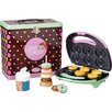 Smart Worldwide Non-Stick Doughnut Bakery Maker Kit