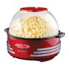 Smart Worldwide Retro Stirring Popcorn Maker and Nut Roaster