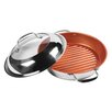 """NuWave 11"""" Non-Stick Grill Pan"""