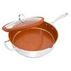 "NuWave 12"" Non-Stick Saute Pan"