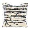 ModShop Rope Linen Throw Pillow