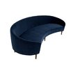 ModShop Art Deco Sofa