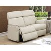 Hyde Line Furniture Padua Genuine Leather 2 Seater Sofa