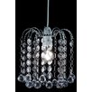 Servlite 21.5cm Lightmode Metal Novelty Pendant Shade