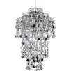 Servlite Beaded Crystal Pendant