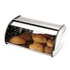 Zodiac Stainless Products Stainless Steel Bread Bin