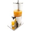 Zodiac Stainless Products Sunnex 5L Juice Dispenser