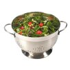 Zodiac Stainless Products Colander with Handles