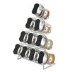 Zodiac Stainless Products 11 Piece Oval Spice Rack Set