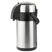 Zodiac Stainless Products Stainless Steel Airpot