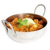 Zodiac Stainless Products 20cm Stainless Steel Balti Dish