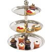 Zodiac Stainless Products Etagere