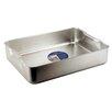 Zodiac Stainless Products 46cm Aluminium Extra Deep Roasting Dish