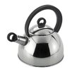 Zodiac Stainless Products 1.2L Stainless Steel Stovetop Kettle