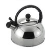 Astroluxe Ltd T/A Zodiac Stainless Products Company 1.75 L Whistling Kettle