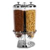 Astroluxe Ltd T/A Zodiac Stainless Products Company 3 Type Cereal Dispenser