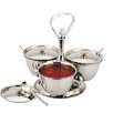 Astroluxe Ltd T/A Zodiac Stainless Products Company 21 cm x 20 cm Seasoning Sauce Stand