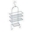 Astroluxe Ltd T/A Zodiac Stainless Products Company Roma Hanging Shower Rack