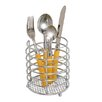 Astroluxe Ltd T/A Zodiac Stainless Products Company 12 cm Besteckhalter Roma