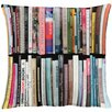 Apelt Libri Loft 100% Cotton PIllowcase