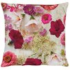 Apelt Summer Garden Cotton Cushion Cover