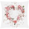 Apelt Rosenherz Cotton Pillowcase