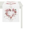 Apelt Rosenherz Table Runner