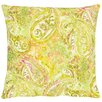 Apelt Paisley Pillowcase