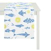 Apelt Fische Table Runner