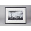 Amaris Elements Shanghai Framed Photographic Print