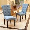 Home Loft Concepts Palermo Parsons Chair (Set of 2)