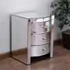 Home Loft Concepts Memphis End Table