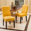 Home Loft Concepts Liberty Parsons Dining Chair (Set of 2)