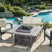 Home Loft Concepts Cicero Outdoor Fire Pit