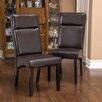 Home Loft Concepts Clancy Parsons Chair (Set of 2)