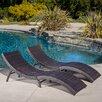 Home Loft Concepts Acapulco Chaise Lounge (Set of 2)